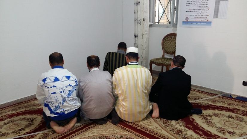 Una moschea nel centro storico di Catanzaro: «Qui si educa il cuore e la mente con la preghiera e con la lettura»