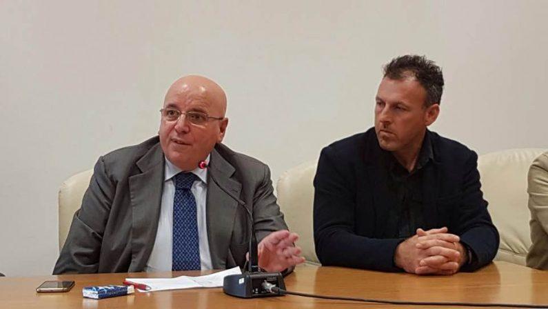 La Calabria Film Commission riparte dal premio Oscar Mauro Fiore