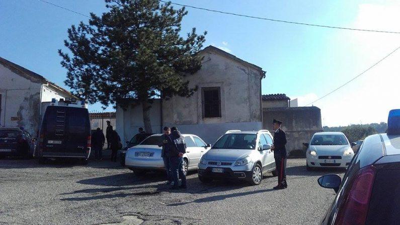 Strage di San Lorenzo del Vallo, si cerca Luigi GaliziaLa procura punta sul killer solitario a volto scoperto
