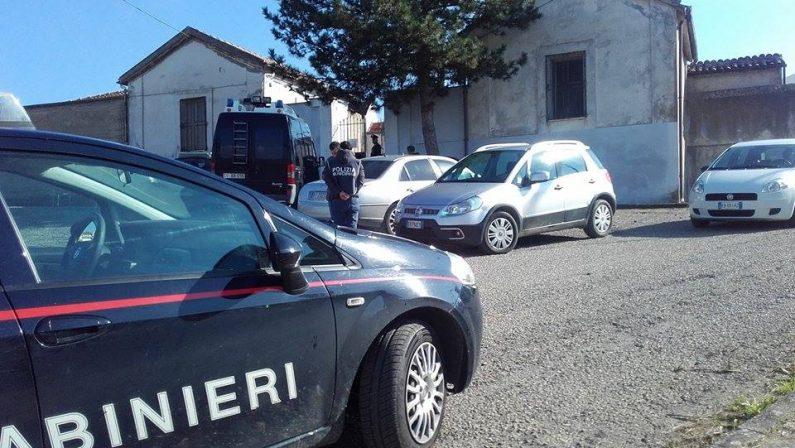 Strage di San Lorenzo del Vallo, Galizia va dai carabinieriLa Procura voleva ascoltarlo sul duplice omicidio al cimitero