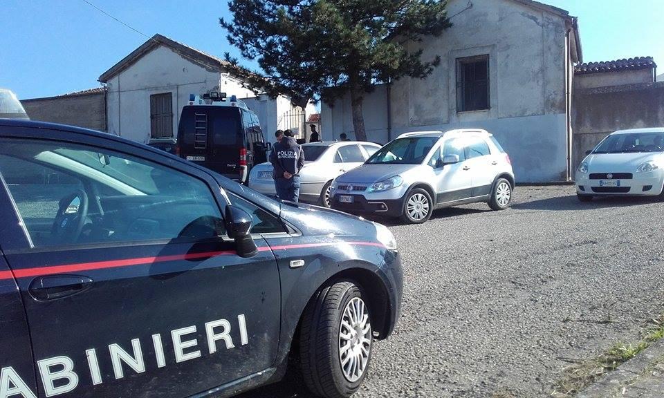 Strage di San Lorenzo del Vallo, Galizia va dai carabinieri  La Procura voleva ascoltarlo sul duplice omicidio al cimitero