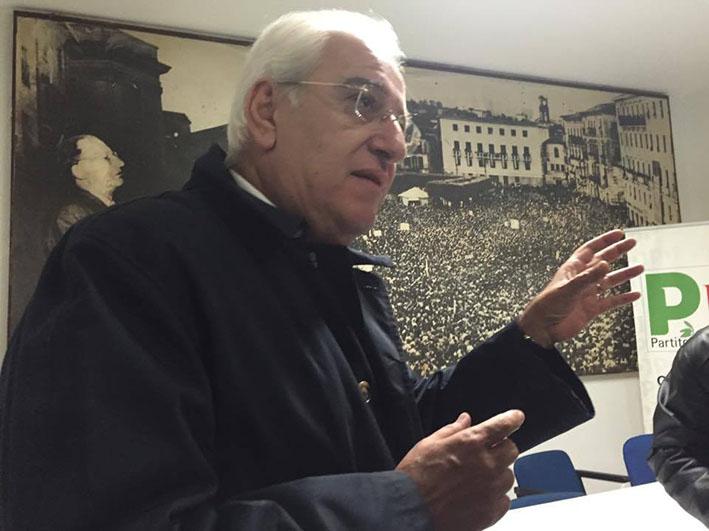 Avellino, bilanci comunali, pioggia di avvisi di garanzia al Comune: c'è anche il sindaco Foti
