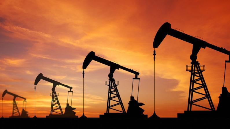 Il petrolio, la trasparenza e i lucani
