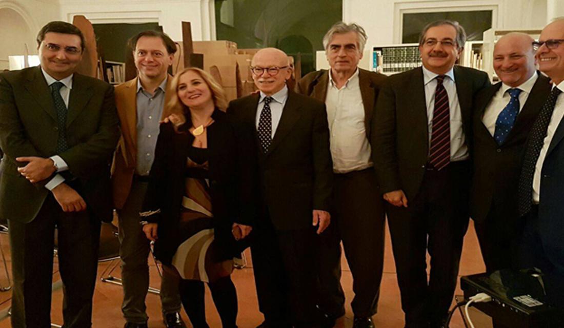Premio Fanzago, riconoscimento al Procuratore di Napoli Riello e alla giornalista del Corriere del Mezzogiorno Festa