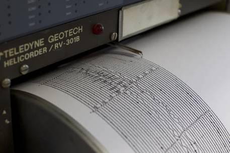 Terremoti, scossa di magnitudo 3.1 nel Potentino