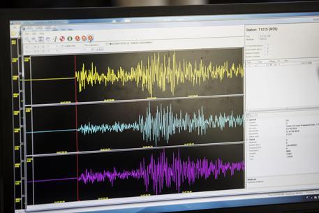 Terremoto in Campania, paura per gli abitanti