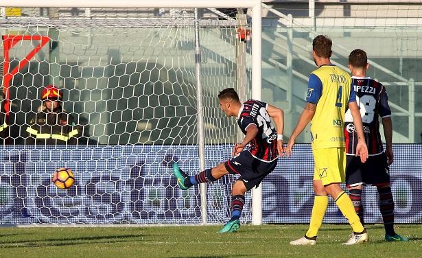 Serie A, il Crotone si prepara per la gara con la JuveTrotta suona la carica per raggiungere la salvezza