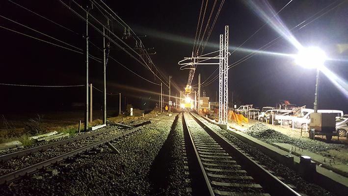 Alta capacità, attivato il primo tratto della linea Caserta- Foggia