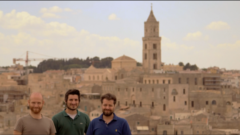 I materani raccontano il miracolo dei Sassi nel documentario nato grazie al crowdfunding