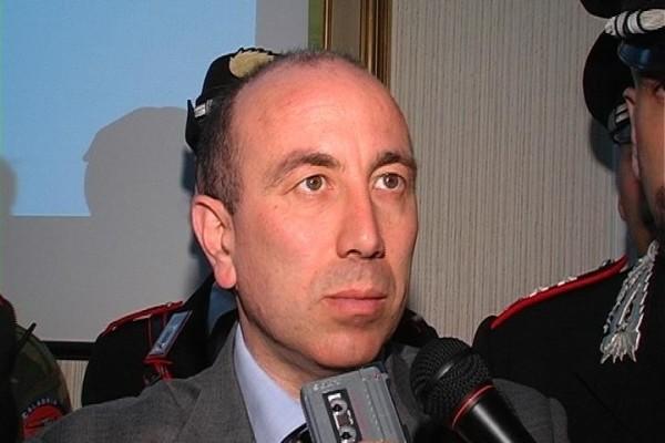 Reggio Calabria, Dominijanni nuovo procuratore vicario  La nomina decisa dal procuratore capo Giovanni Bombardieri
