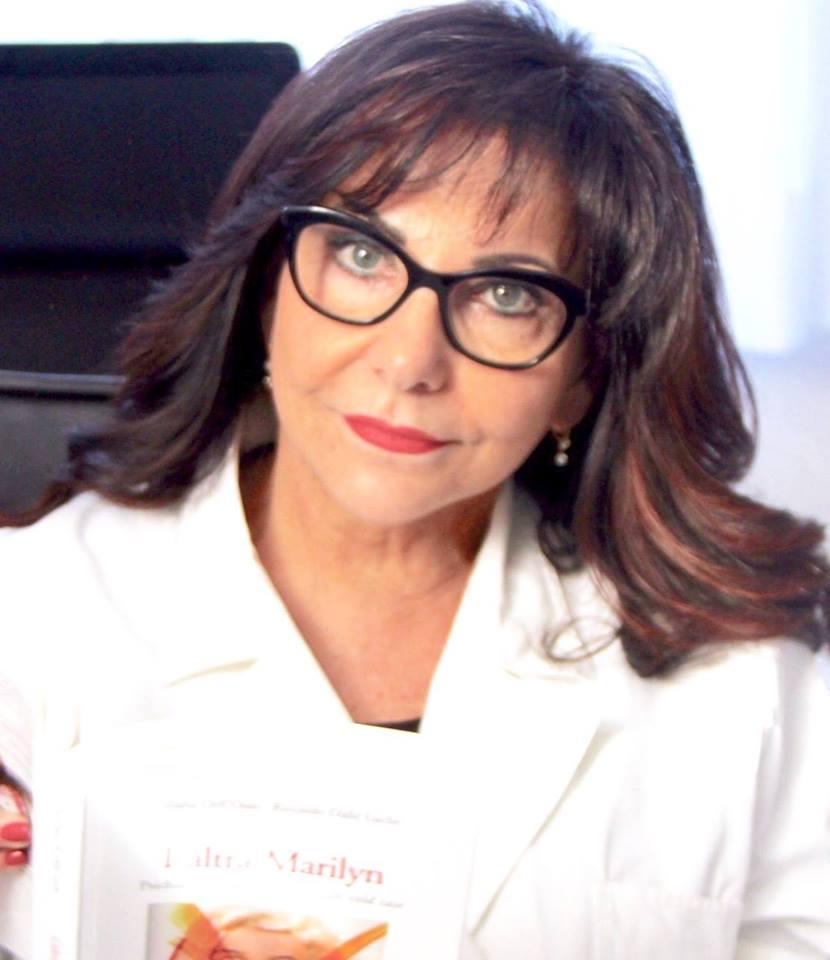 """È Liliana Dell'Osso l'unica lucana tra le""""100 donne contro gli stereotipi"""""""