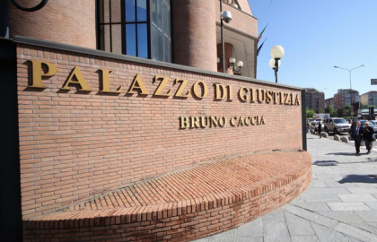 'Ndrangheta, sequestrati beni per un milione di euro a TorinoColpito un esponente del clan Ietto-Testa Grossa di Careri