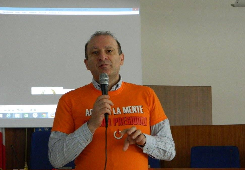Salvatore Iacobellis (foto da fb)