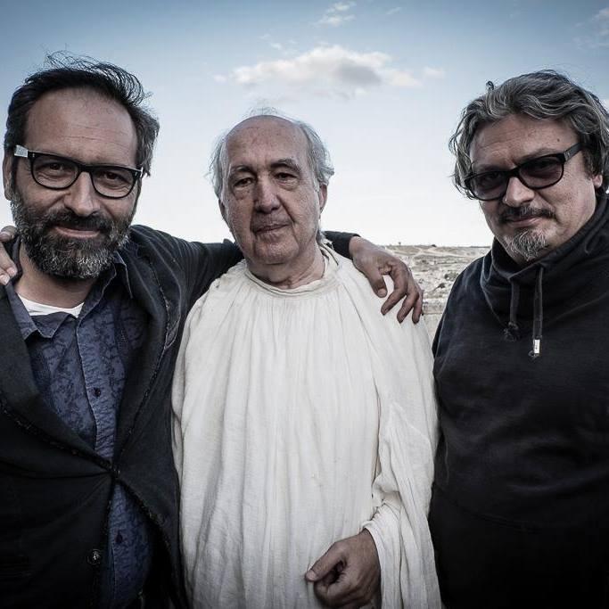È lucana l'opera premiata come miglior commedia indipendente al Russia-Italia Film Festival