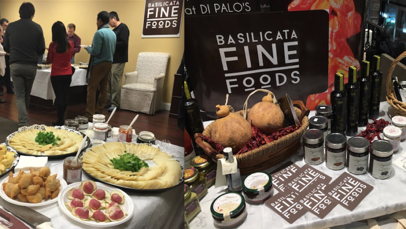 Le eccellenze agroalimentari lucane a New York per la settimana della cucina italiana nel mondo