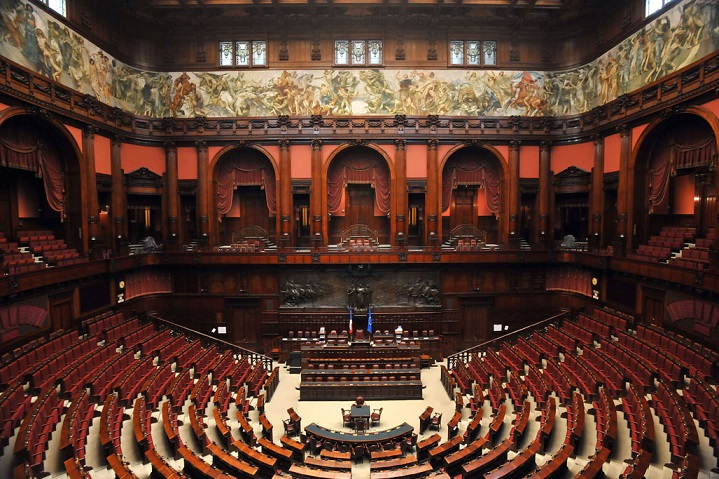 COVID, LA SOLITA COMMISSIONE D'INCHIESTA: IL COPIONE DEI CONTI REGOLATI ALL'ITALIANA