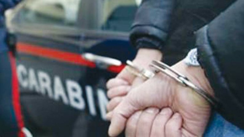 Sannio, controlli straordinari: 2 arresti, 5 denunce e 6 segnalazioni
