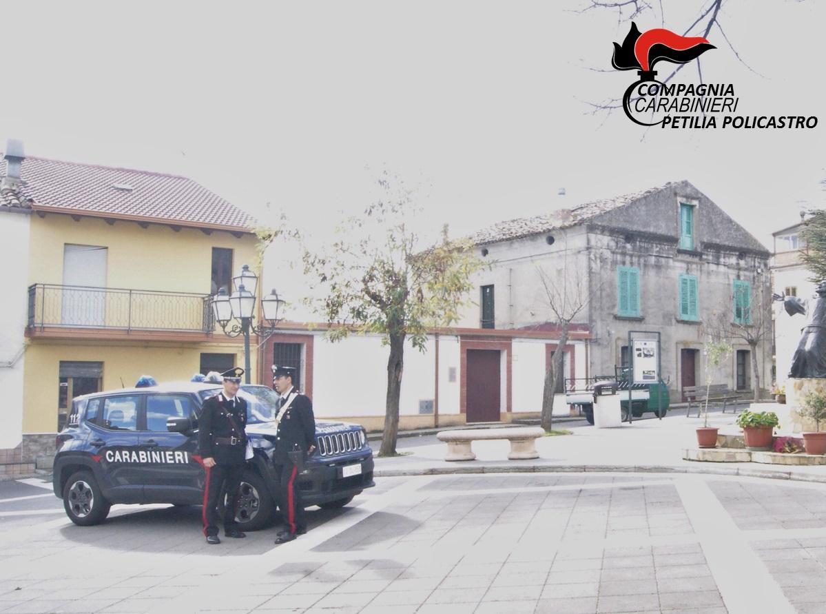 Omicidio nel Crotonese, ucciso in strada a 39 anni  L'uomo è incensurato. Killer ha sparato in faccia