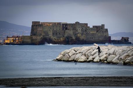 Campania, scatta l'allerta per la criticità idrogeologica