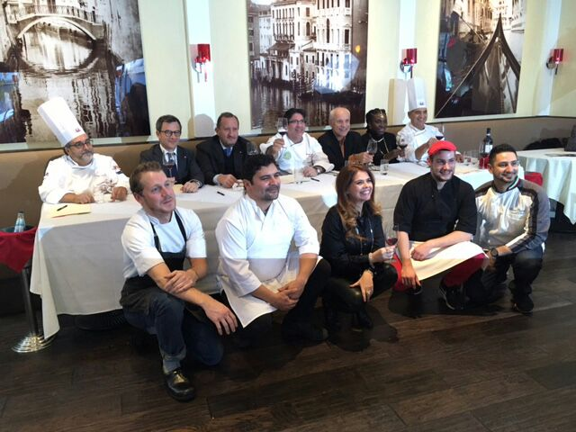 Chef lucani in gara a New York per la prima settimana della Cucina Italiana nel Mondo