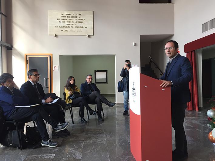 """""""Cimarosa"""" e Comune di Montemiletto omaggiano l'opera del '700 nel segno di Handel e Pergolesi"""