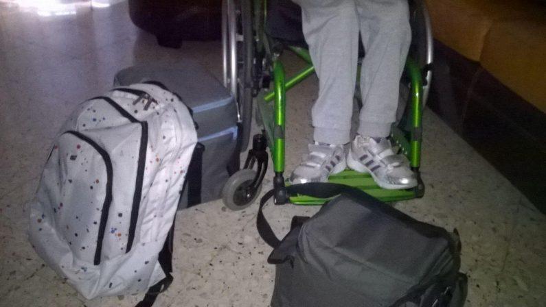 Trasporto scolastico per disabili, a Catanzaro è pronta a partire anche l'assistenza specialistica
