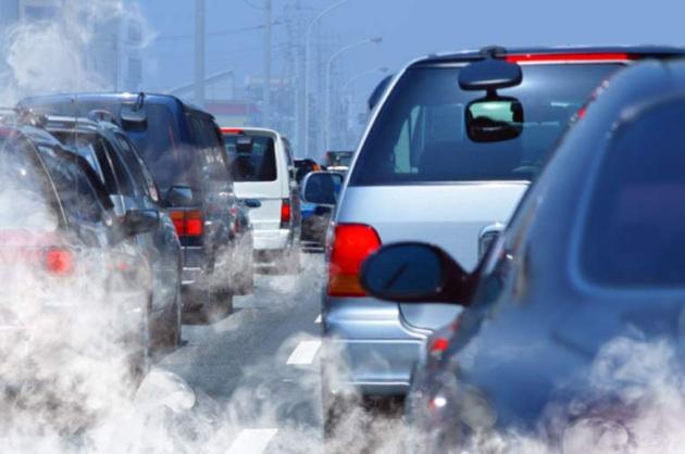 In Campania nel 2020 smog aumentato nonostante lockdown