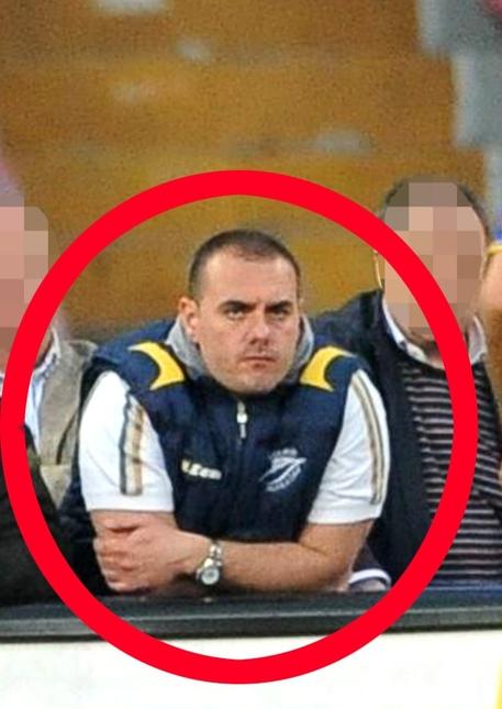 Antonio Lo Russo, il boss tifoso ha deciso di pentirsi