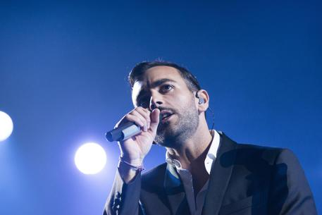 Marco Mengoni, sold out a Caserta