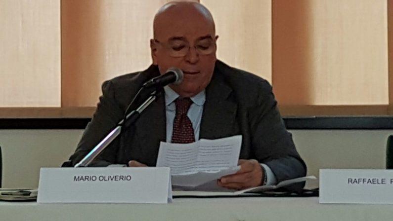 Oliverio scrive a Franceschini: «La Bibbia in ebraico, stampata a Reggio Calabria, torni nella sua città»