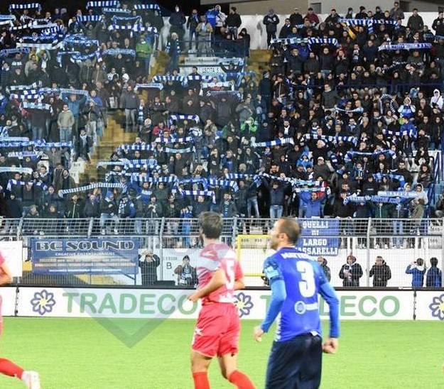 Calcio Lega Pro, il difensore del Matera a cui manca solo il gol