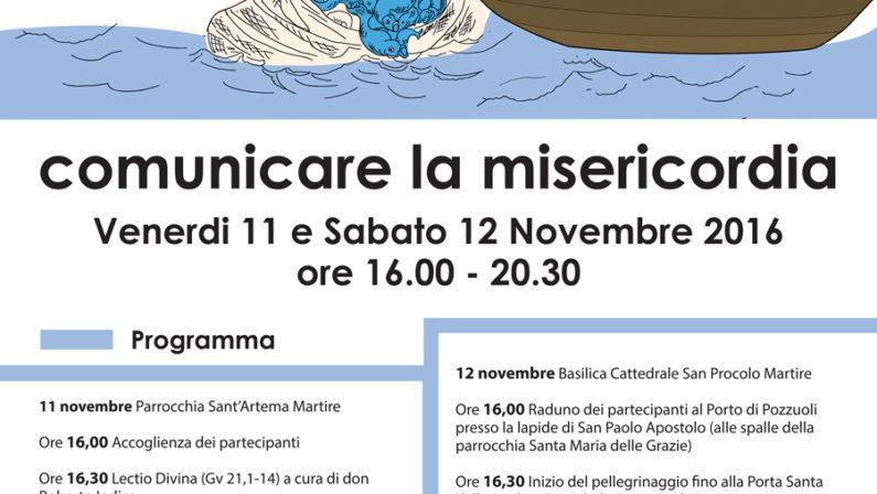 Oltre 300 volontari della Caritas a Pozzuoli per discutere di emergenza sociale