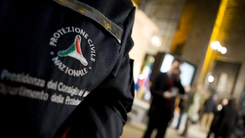 Meteo, allerta della Protezione civile in CalabriaPrevisioni indicano venti di burrasca e mareggiate