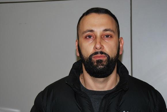 Operazione Borderland, torna in carcere esponente clanAvrebbe rappresentato la cosca negli affari in Veneto