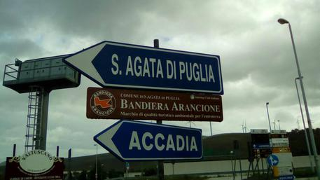 A piedi da Paestum alla Puglia a 67 anni