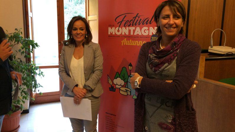 """Festival della montagna: ad Avellino si chiude con """"Turismo di montagna. Visioni e idee per il futuro"""""""