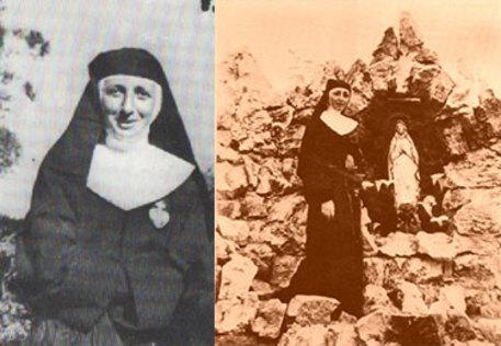 Sapri rende omaggio a Suora Antonietta