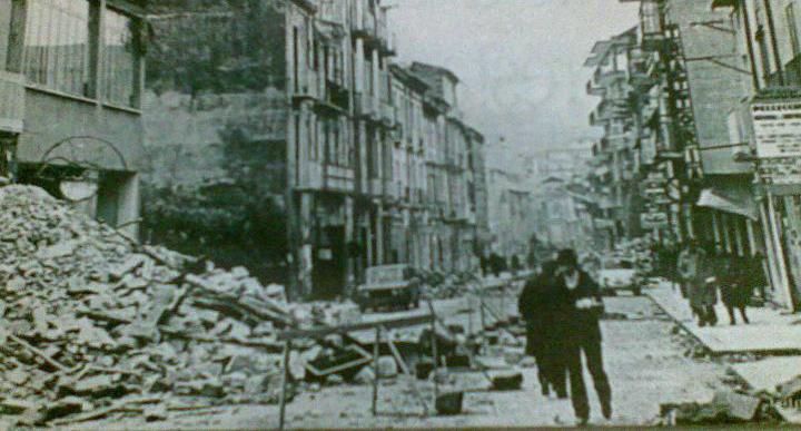 23 novembre 1980: Avellino e l'Irpinia celebrano il 36esimo Anniversario del devastante sisma tra ricordo e nuove paure