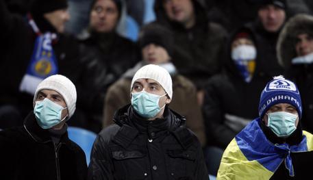 Tifoso della Dinamo Kiev accoltellato a Napoli