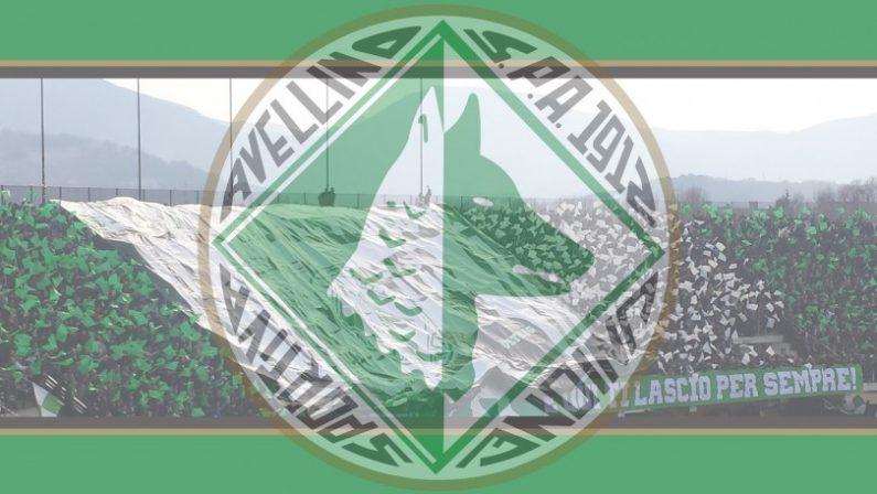 Avellino-Frosinone, probabili formazioni