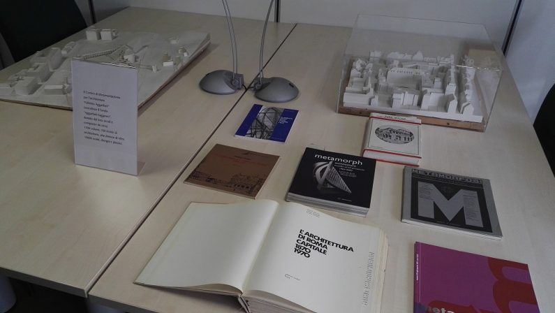 FOTO - L'Unical ricorda Fabrizio Aggarbati, architetto e docente