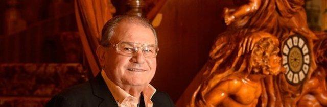 Morto Don Antonio, il boss delle cerimonie