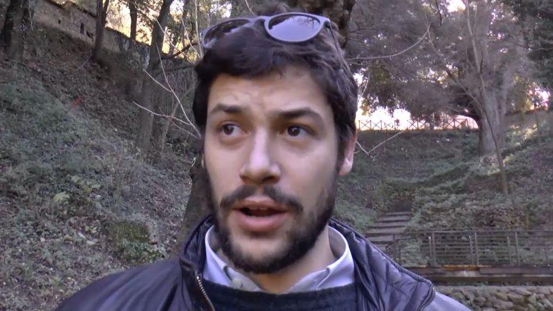Cosentini, da Centovetrine a Brunori: «Che bello lavorare con Dario e con i bambini»