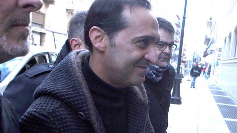 'Ndrangheta, catturato boss latitante Marcello Pesce  Il blitz della polizia all'alba in una casa di Rosarno