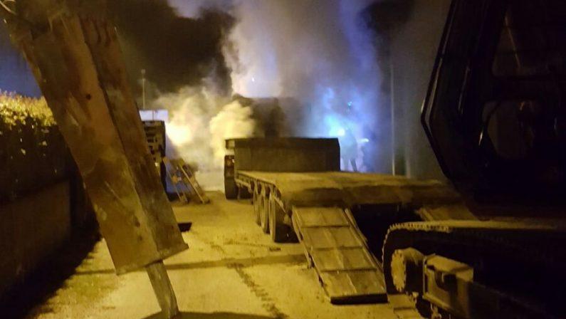 Assalto al caveau della Sicurtransport, nuovi arrestiPresi altri componenti della banda pugliese e calabrese