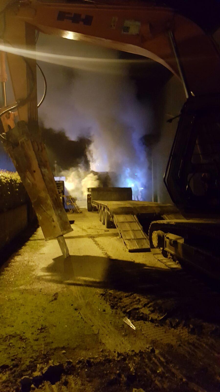 Assalto alla Sicurtransport, bottino di oltre 8 milioniAuto usate nel blitz sono state rubate nel Cosentino