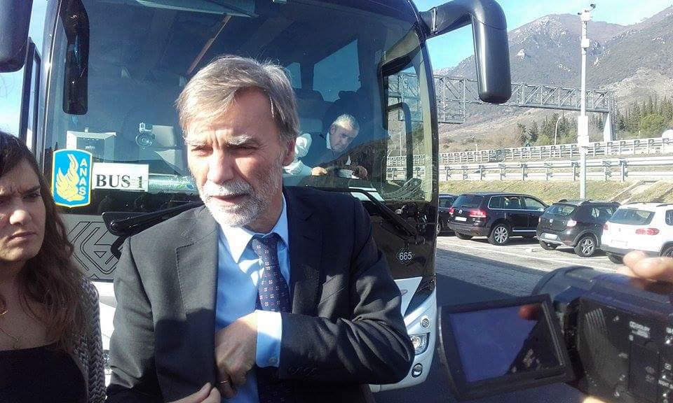 'Ndrangheta, Delrio in commissione antimafia: «Mai fatta campagna elettorale a Cutro»