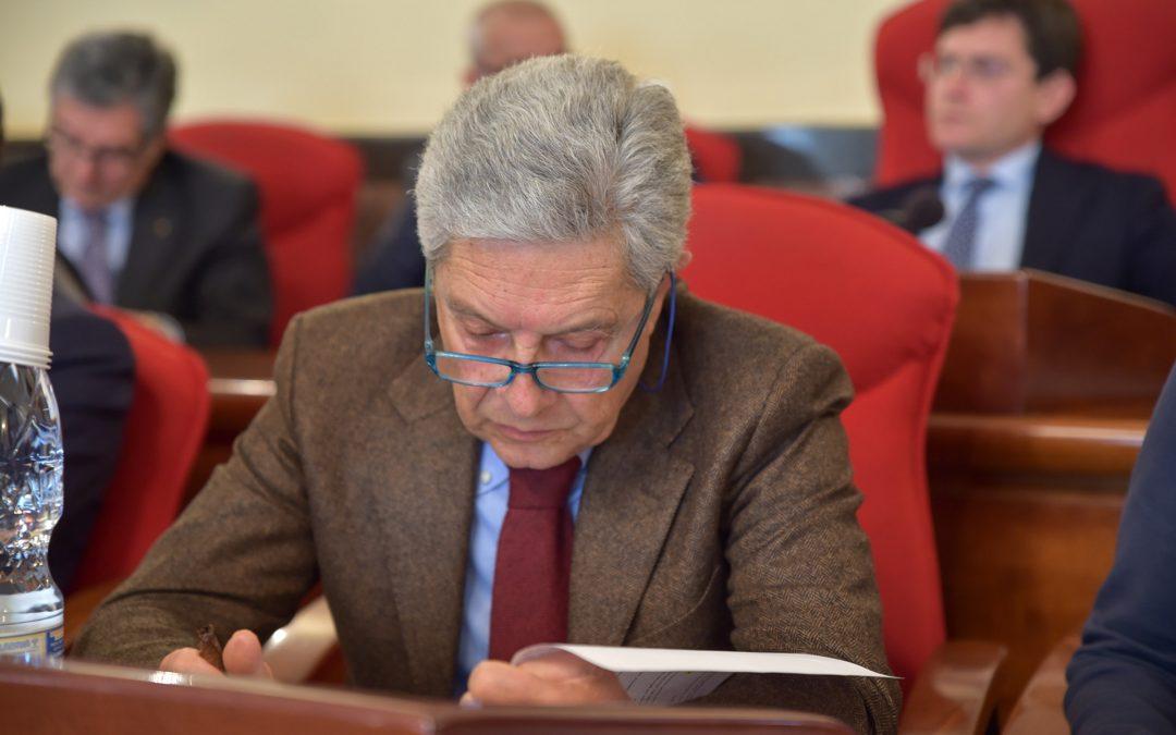 IL CORSIVO – Crisi politica a Vibo: sindaco, a volte bisogna capire quando è necessario fermarsi