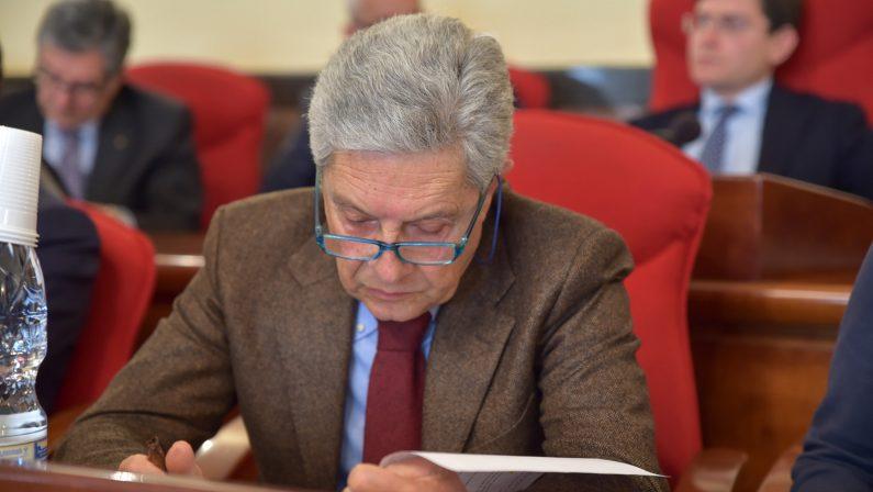 IL CORSIVO - Crisi politica a Vibo: sindaco, a volte bisogna capire quando è necessario fermarsi