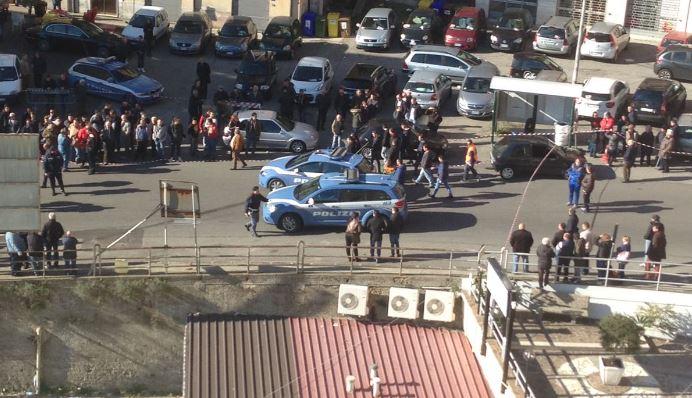 Morto il giudice di gara investito da un'auto prima della partenza dello Slalom di Catanzaro